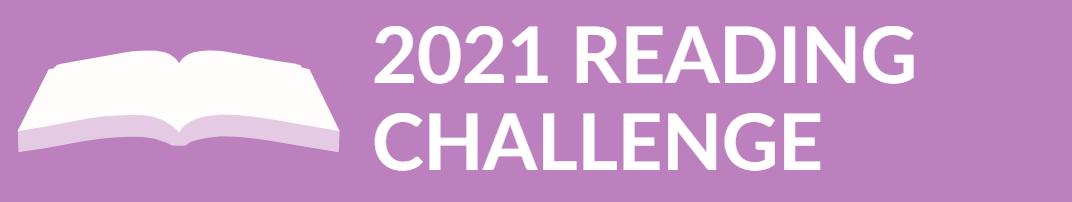 Goodreads Reading Challenge 2021 - This Splendid Shambles